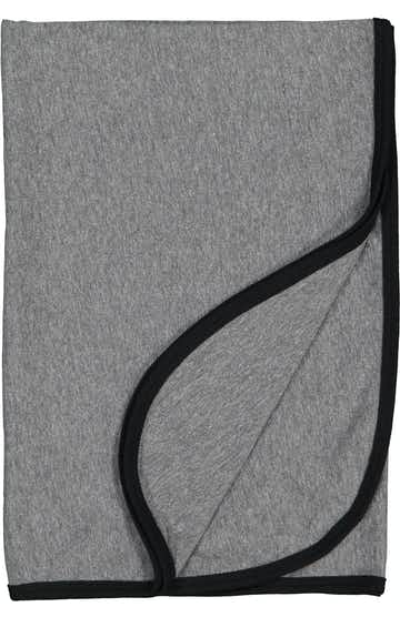 Rabbit Skins 1110 Granite Hth/ Blk