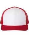 Richardson 112 White / Red
