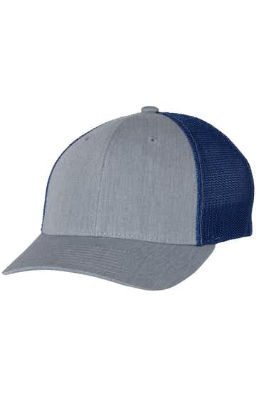 Richardson 110 Heather Grey/ Royal