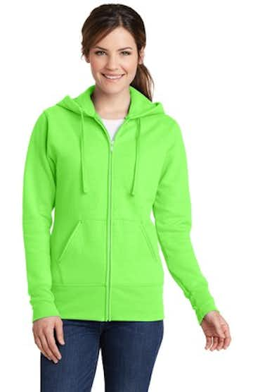 Port & Company LPC78ZH Neon Green