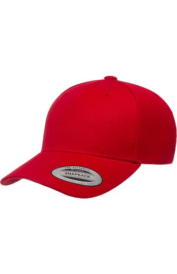 Yupoong 5789M Red