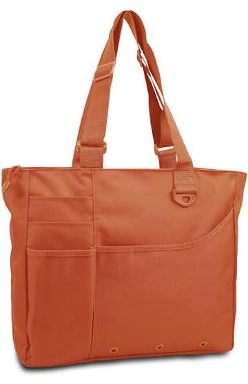Liberty Bags 8811 Burnt Orange