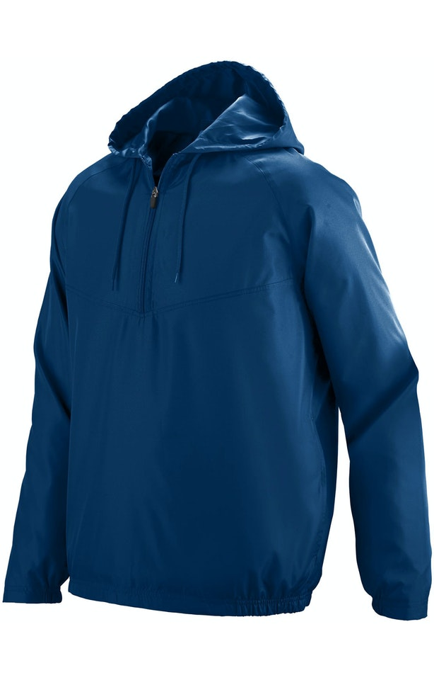 Augusta Sportswear 3510 Navy
