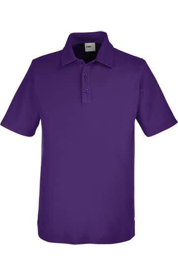 Ash City - Core 365 CE112 Campus Purple