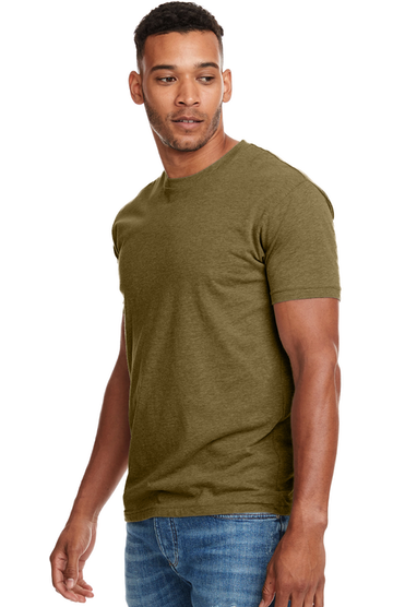 Next Level N6210 Military Green