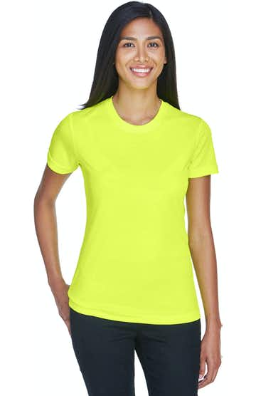 UltraClub 8620L Bright Yellow