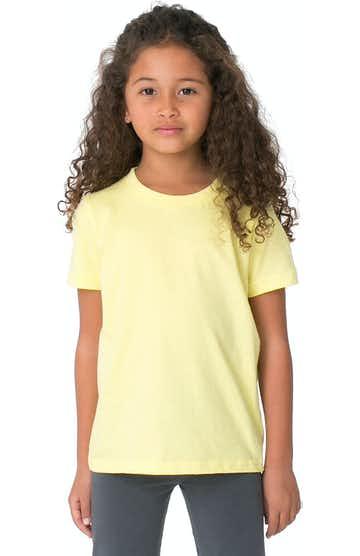 American Apparel 2105W Lemon