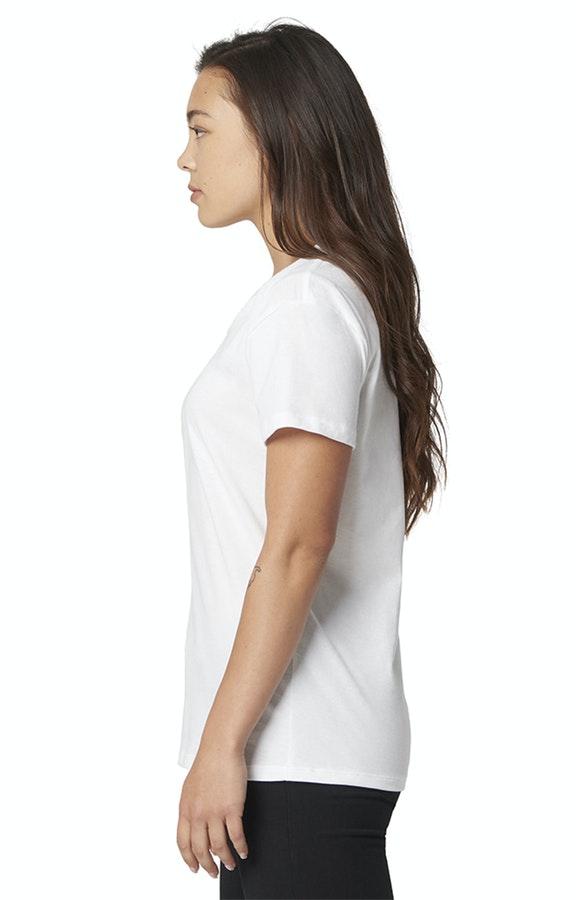 262655edf0af Next Level 3940 Ladies' Relaxed V-Neck T-Shirt - JiffyShirts.com