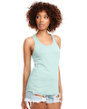 Next Level N1533 Mint