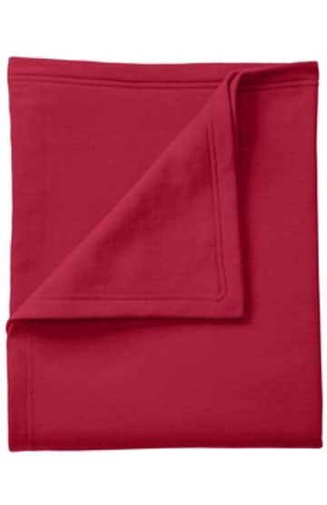 Port & Company BP78 Red