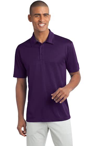 Port Authority K540 Bright Purple