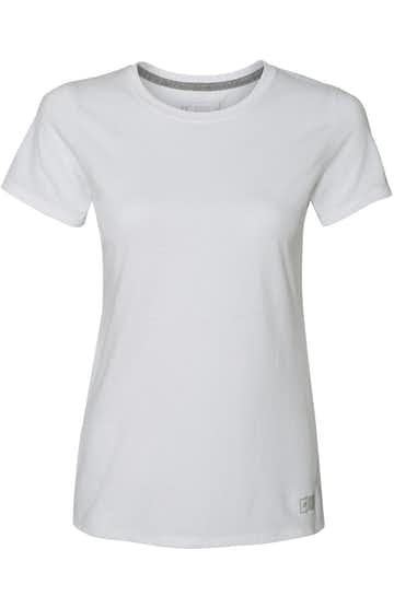 Russell Athletic 64STTX White