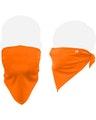 Badger 1919 Safety Orange