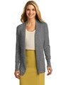 Port Authority LSW289 Med Heather Gray