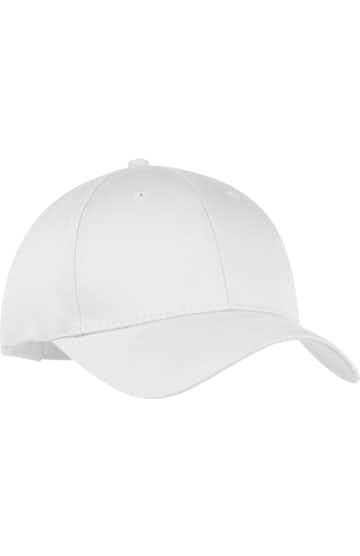 Port & Company CP80 White
