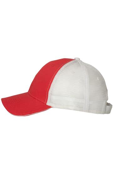 Valucap S102 Red / White
