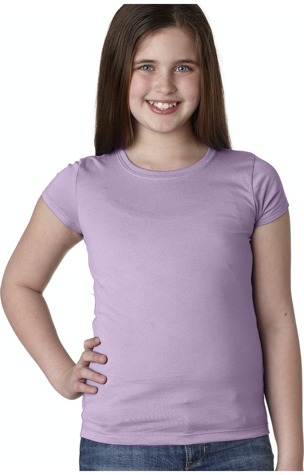 Next Level N3710 Lilac