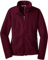 Port Authority L217 Maroon