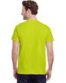 Gildan G500 Safety Green