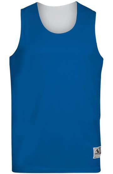 Augusta Sportswear 148 Royal/White