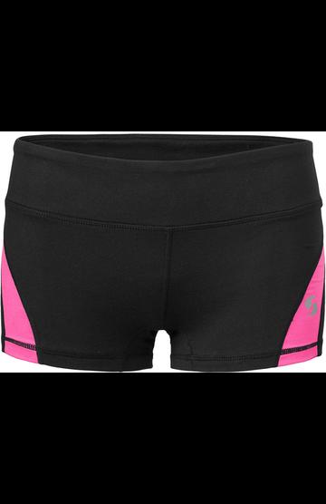Soffe 1180V Black/ Neon Pink