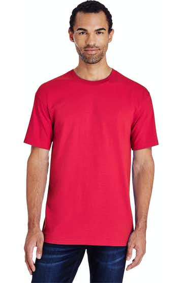 Gildan H000 Sprt Scarlet Red
