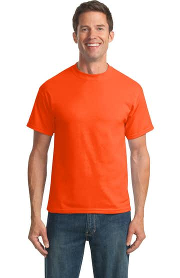 Port & Company PC55T Safety Orange