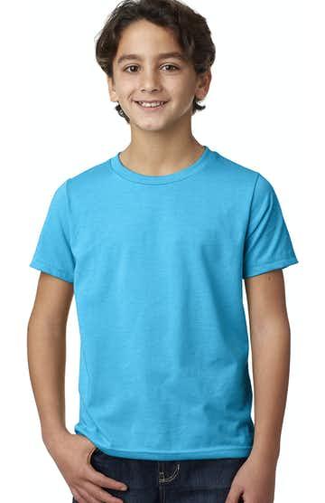 Next Level 3312 Turquoise