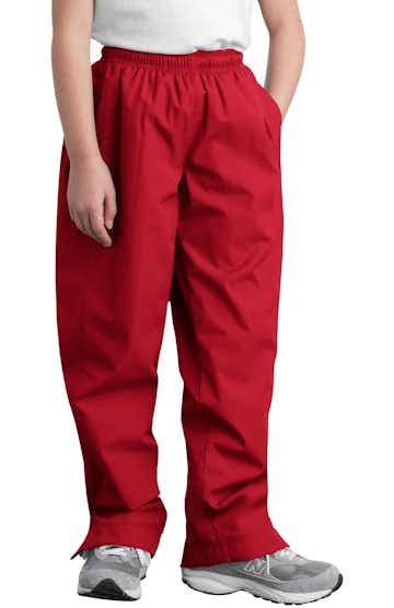Sport-Tek YPST74 True Red
