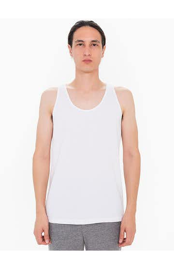 American Apparel 2411 White