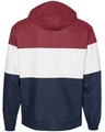 Weatherproof 20601 Biking Red / White / Navy