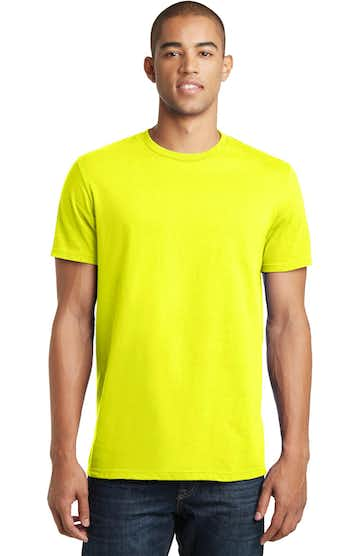 District DT5000 Neon Yellow