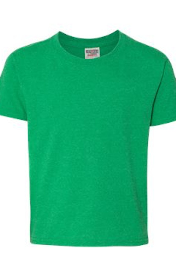 Jerzees 29B Irish Green Heather