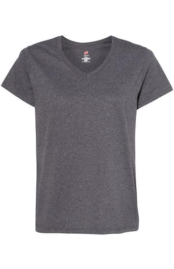 Hanes 5780 Charcoal Heather