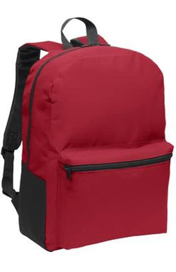 Port Authority BG203 Red