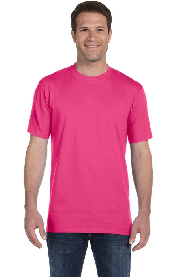 Anvil 780 Hot Pink