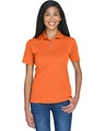 UltraClub 8404 Orange