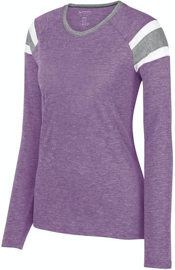 Augusta Sportswear 3012 Lavndr/ Slt/ Wht