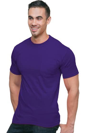 Bayside BA3015 Purple