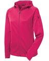 Sport-Tek L248 Pink Raspberry