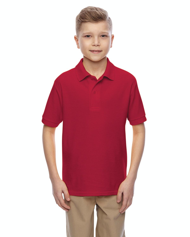 Jerzees 537YR True Red