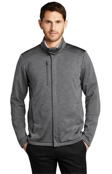 Port Authority J339 Graphite Heather