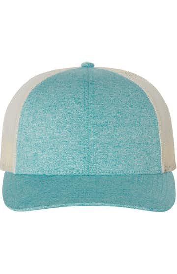 Richardson 115CH Green Teal Heather / Birch