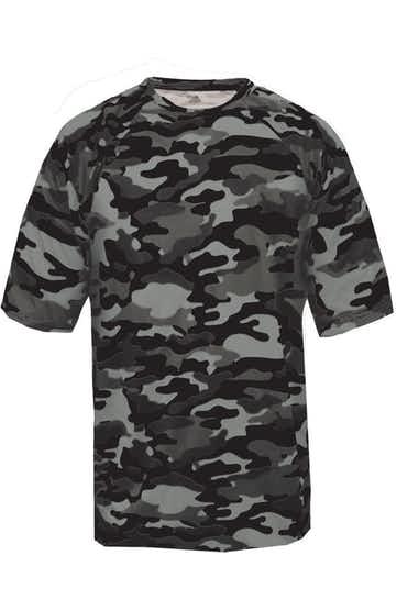 Badger 2181 Black Camouflag