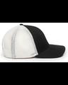 Outdoor Cap RGR-360M Black / White