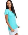 Next Level N1510 Tahiti Blue