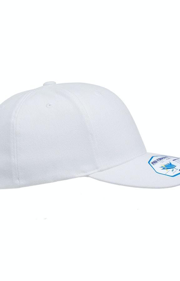 Flexfit 6580 White