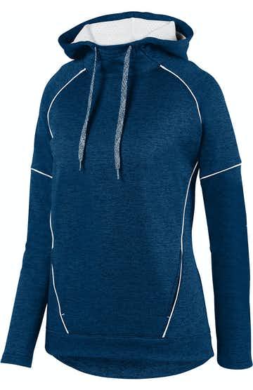 Augusta Sportswear 5556 Navy/ White