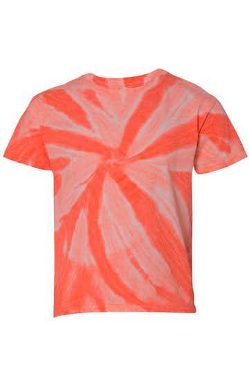 Dyenomite 20BTT Neon Orange