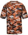 Badger 2181 Burnt Orange Camo